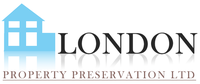 Damp Proofing in Croydon | London Property Preservation Logo